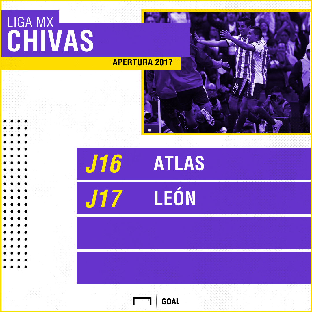 Chivas PS
