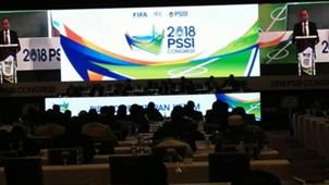Kongres PSSI 2018