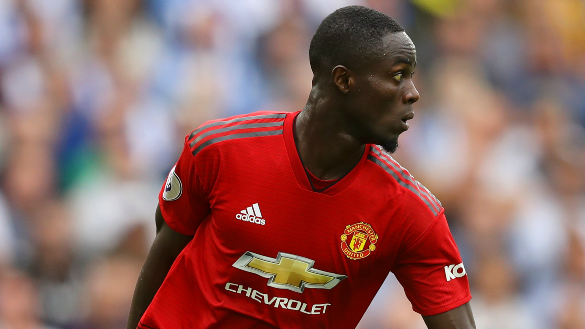 Will Eric Bailly Get Swamped Amidst Manchester United