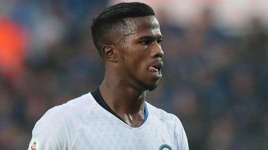 Keita Balde Inter