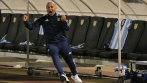 Jorge Sampaoli Ecuador Argentina Eliminatorias Sudamericanas 10102017
