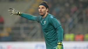 Federico Marchetti Lazio