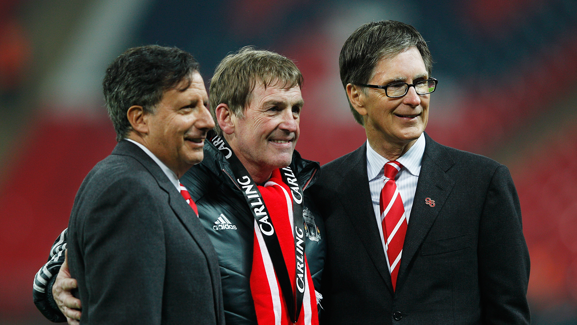 John Henry FSG Liverpool Kenny Dalglish 2011-12