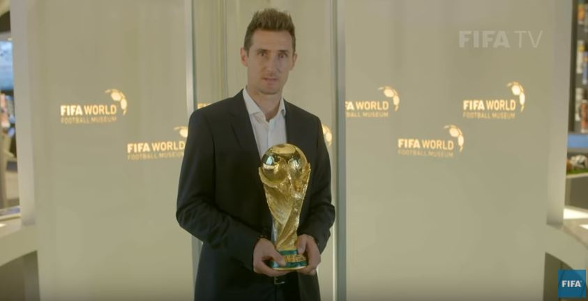 Seleção brasileira conhece primeiros adversários da Copa de 2018