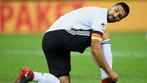 Sami Khedira Germany Deutschland 14102017