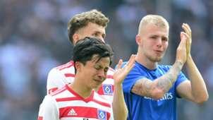 Rick van Drongelen, Hamburger SV, 05122018