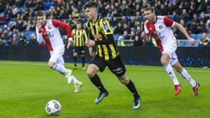 Mason Mount, Vitesse, Eredivisie 02112018