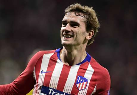 Griezmann: Turning down Barcelona was difficult