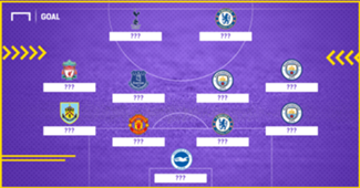 Best Premier League round 6 XI 2017-18