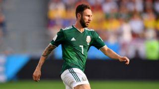 Miguel Layun Mexico World Cup 2018