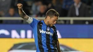 Alejandro Gomez Atalanta Serie A 20092017