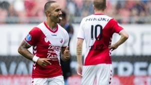 Sean Klaiber, FC Utrecht, Eredivisie 08192018
