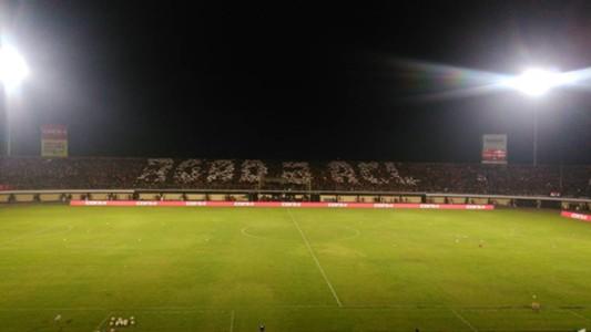Fans Bali United