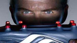 Predator Precision David Beckham