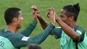 Ronaldo Bruno Alves Portugal