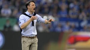 Niko Kovac Eintracht Frankfurt FC Schalke