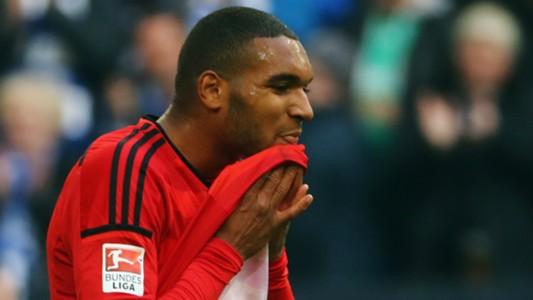 Jonathan Tah Bayer Leverkusen