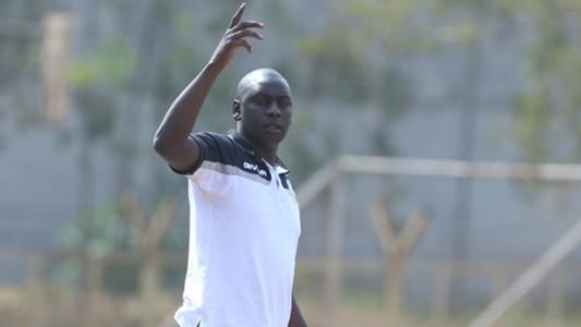 Nzoia Sugar coach Bernard Mwalala.