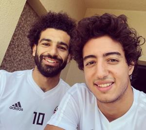 محمد هاني - محمد صلاح