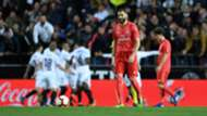 Karim Benzema Valencia Real Madrid LaLiga 03042019