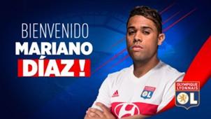 Mariano Diaz Lyon