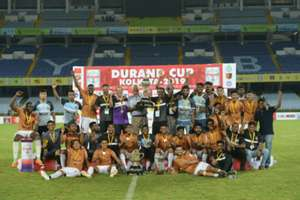 I-League: Gokulam Kerala set to play friendlies against ISL clubs
