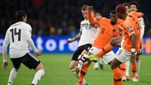 Deutschland Niederlande Holland EM-Qualifikation 24032019