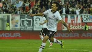 Carlos Villanueva Colo Colo San Luis 220917