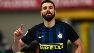Candreva Inter Empoli Serie A