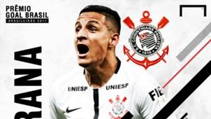 GFX Premio Goal Guilherme Arana