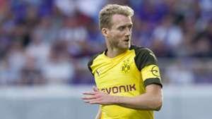 2018-07-22 Andre Schurrle Dortmund