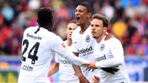 Eintracht Frankfurt 25082018