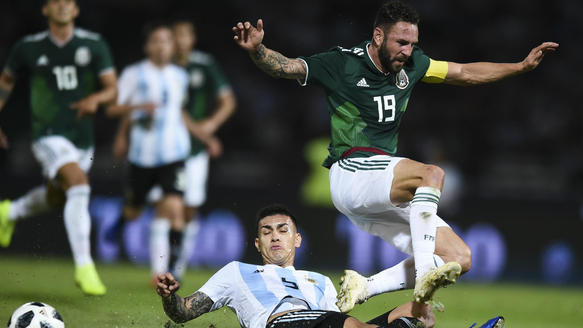 Miguel Layún México