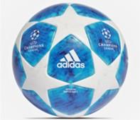 ucl 2019 ball