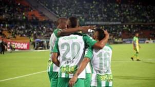 Atlético Nacional Huila Liga Aguila 2018