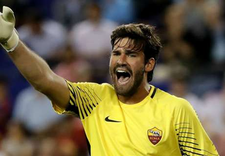 Transfer latest: Madrid to offer record deal for Alisson
