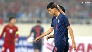 Supachai Jaided U23 Vietnam U23 Thailand AFC U23 Championship Qualifiers