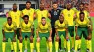 Sudáfrica 2019