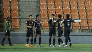 Felda United v PKNS FC, Malaysia Super League, 14 Jun 2019