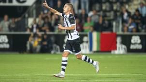 Kristoffer Peterson, Heracles Almelo, Eredivisie 08182018
