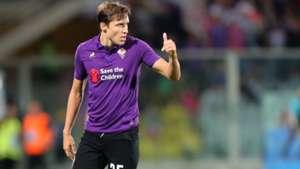 Chiesa Fiorentina Serie A