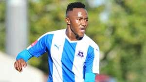 Maritzburg United, Lebohang Maboe