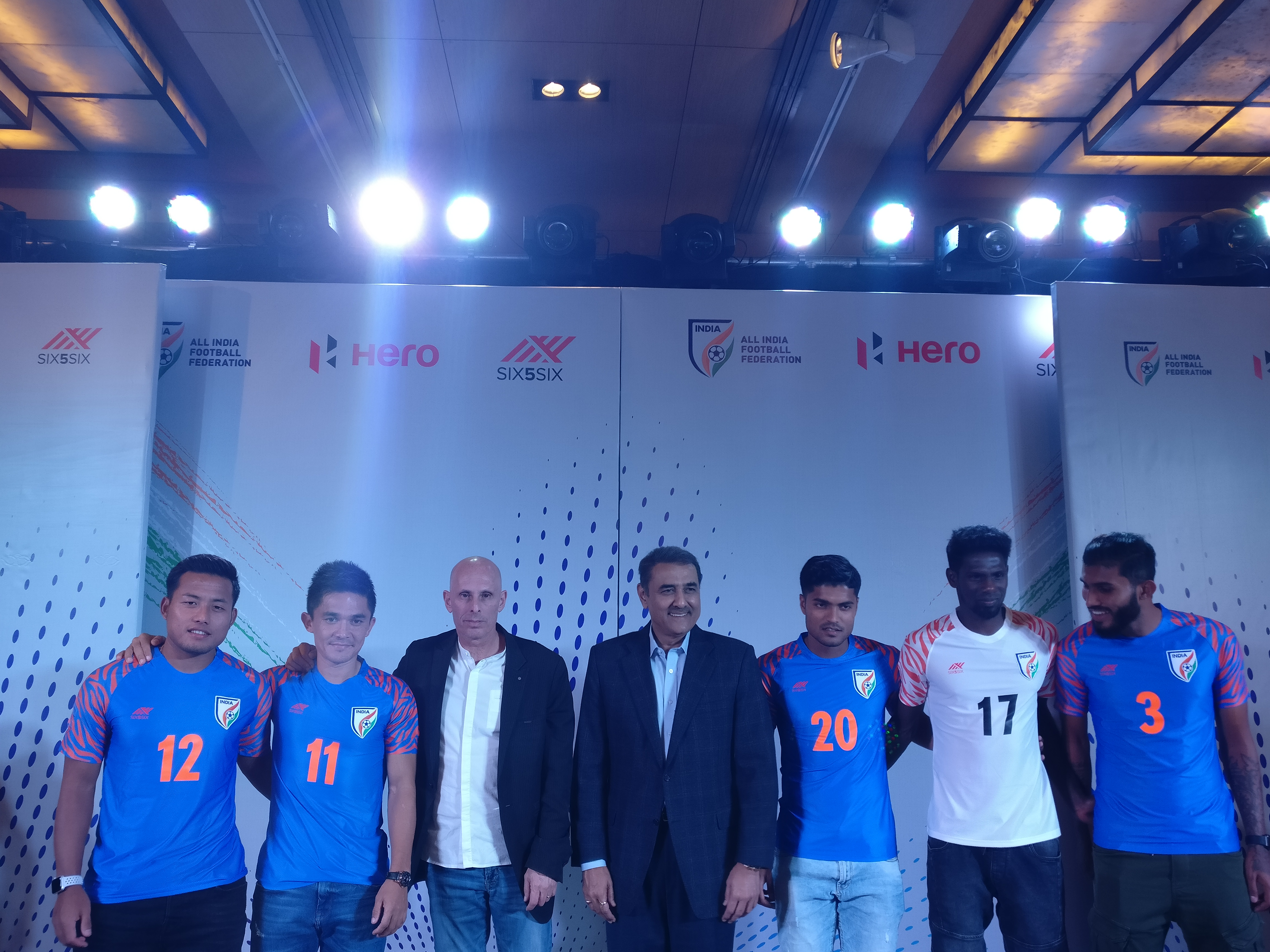 India Asian Cup