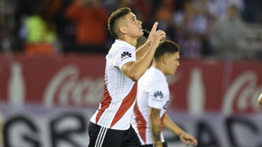 River Rosario Central Superliga 15042018