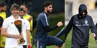 Zero minuti Serie A