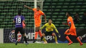 Rodney Akwensivie, PKNS v Johor Darul Ta'zim, Malaysia Super League, 17 May 2019