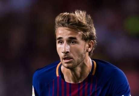 Barca ace Samper suffers fresh setback