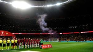 Sevilla Barcelona Copa del Rey