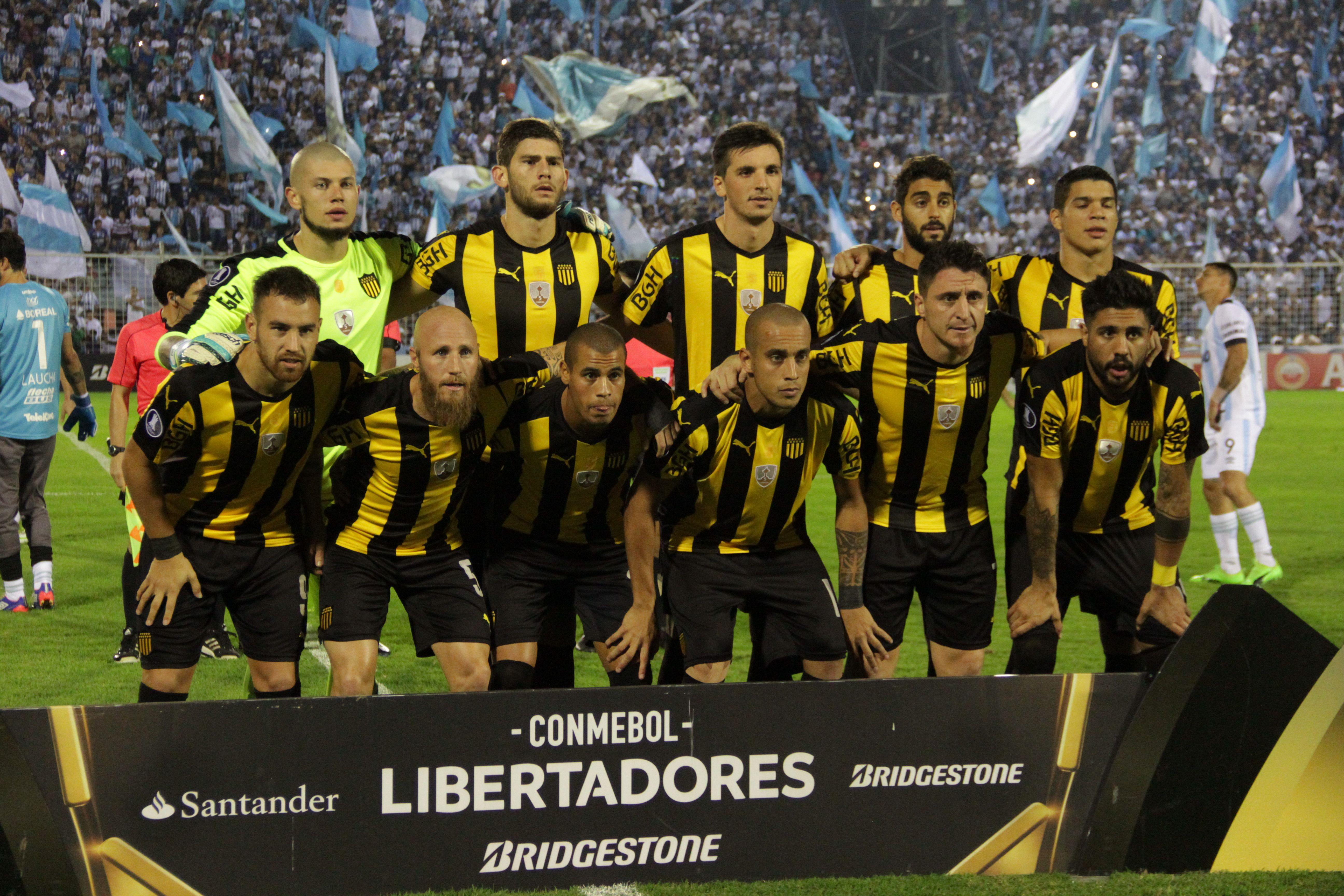 Peñarol 2017