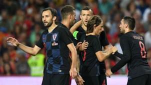 portugal croatia - milan badelj ivan perisic - friendly - 06092018